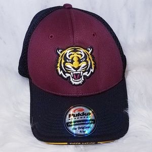 #636 Pukka Head Wear Tiger Nation Harrisburg Hat